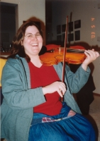 Our Fiddler Friend