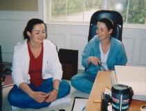 2004 Rehearsals