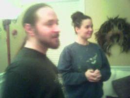 David and Gina