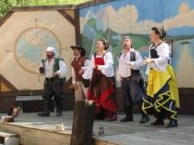 Bristol Faire Costume Weekend 2012