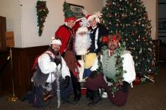 Port Washington's Christmas on the Corner 2010