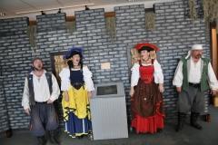 DCMM Pirate Exhibit 2012