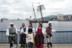 Duluth Maritime Fest 2011