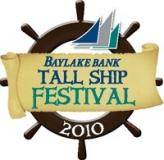 Green Bay Tall Ships 2010