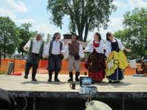 Janesville Ren Faire 2012