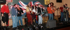 Jolly Rogers at the Hope and Anchor 2011