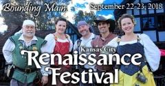 Kansas City Ren Fest 2018