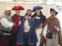 Port Pirate Festival 2009