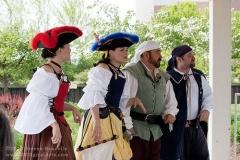 Port Pirate Festival 2010