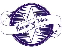 Bounding Main - Beautiful Harmonies with a Maritime Flair
