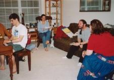 2003 Rehearsals