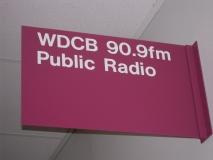 Folk Festival Radio Show on on WDCB Independent Public Radio 2011