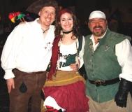 GE Corporate Event 2007