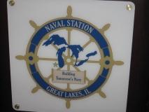 Naval Retirement Ceremony 2007