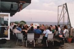 Pier Wisconsin July 2003