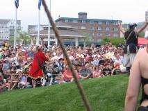 Port Pirate Festival 2007