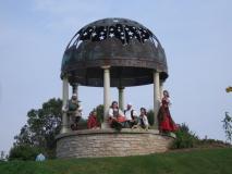 Renaissance Herb Faire 2006