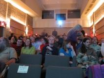 Skokie Theatre 2008